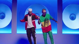 Nicky Jam & J Balvin - X [MP3 Free Download]
