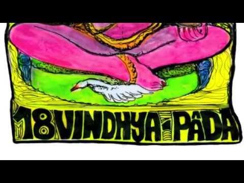 Yogini 18:  Sri Vindhya-Pada (English)