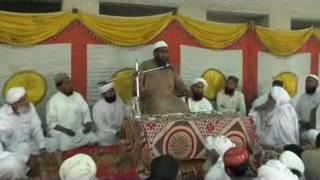 Khadim hussion Rizvi layyah