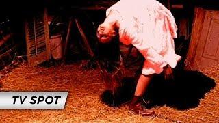 The Last Exorcism (2010) - TV Spot #1