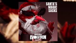 Angry Birds Evolution - Santa