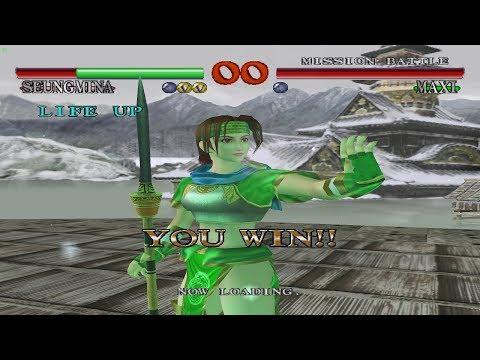 Xxx Mp4 Soulcalibur DC Emulator Mission Mode Playthrough Part 2 Seung Mina 3gp Sex