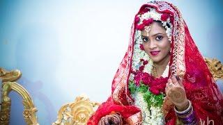 Muslim Wedding Video - Bangalore {Humayun & Fiza}