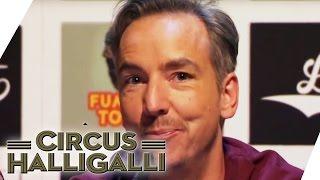 Circus HalliGalli: Pressekonferenz mit Olli Schulz | ProSieben