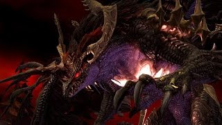 Dragon Nest Private (DNfire) BDN Hardcore Solo