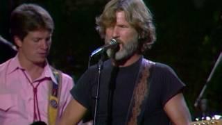 "Kris Kristofferson - ""Why Me?"" [Live from Austin, TX]"