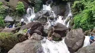 Jaflong Waterfall, Sylhet, Bangladesh - অপরূপ সৌন্দর্যের স্থান জাফলং, সিলেট
