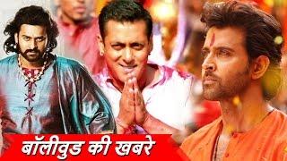अगली फिल्म में Salman बनेंगे Hrithik के भक्त, Prabhas की Bollywood Entry- Rohit Shetty के फिल्म से