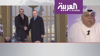 """الكاتب فؤاد الهاشم: قطر """"حارة نسيها الزمن"""""""