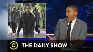 Ben Carson Blames the Victims: The Daily Show