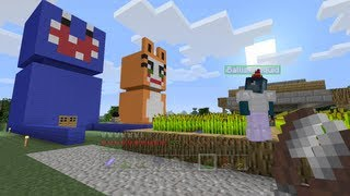 Minecraft Xbox - Quest To Become Hatters (4)