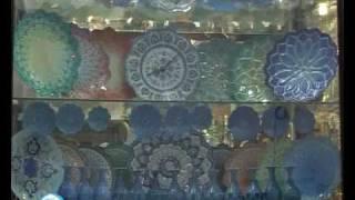 Iran Handicrafts presstv