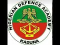 Nigeria sea scout morah