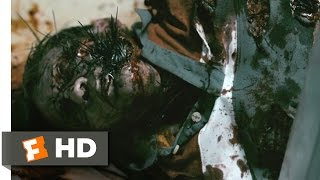 Splinter (2008) - A Man With Spikes Scene (3/10) | Movieclips