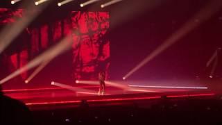 King Kunta by Kendrick Lamar Live - DAMN. Tour 2017