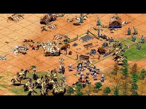 Xxx Mp4 1v1 Arabia Mongols Castle Age Vs Aztecs Imperial Age Vs CL 3gp Sex