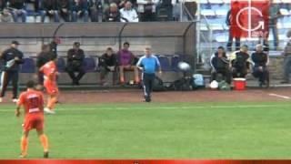 rezumat Rapid Suceava - Ceahlaul Cupa Romaniei 2010.wmv
