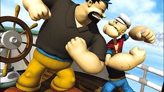 Popeye The Sailor Cartoon Compilation HD 2 Hours