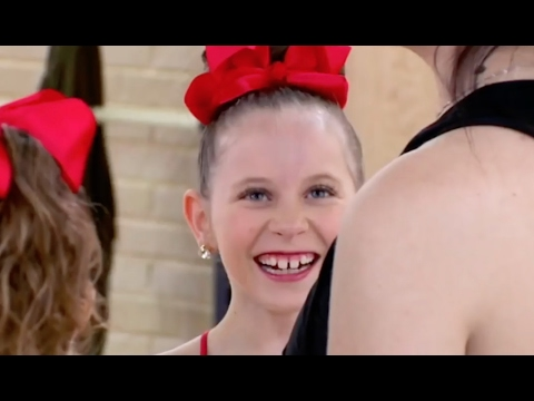 Dance Moms Season 6 Funniest and Best Moments