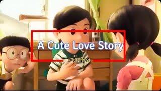 Dhruv - Mere DIl Ne Tujhe Pyar Kiya | Animated Love Story | VDJ Dhruv Official