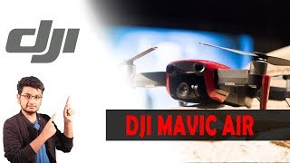 DJI Mavic Air Full Details,Price In Pakistan !
