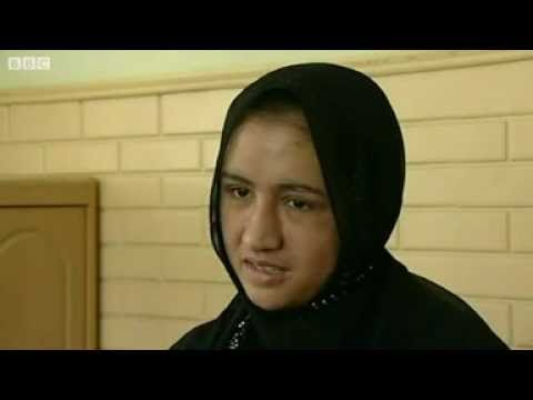 Afghan women reporting sexual abuse