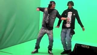 Les Twins on Bet   feel the beat and dance