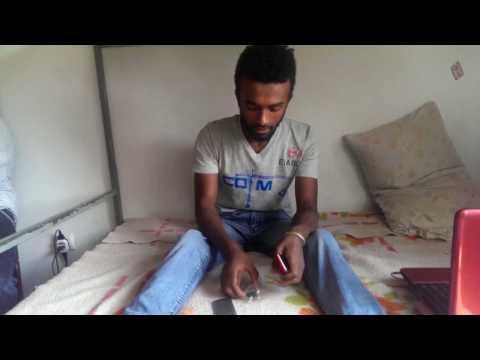 Addis Ababa University EiABC Vine Part 1