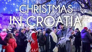 Christmas holidays in Croatia, really?! - Cinematic travel Vlog by Tolt #1