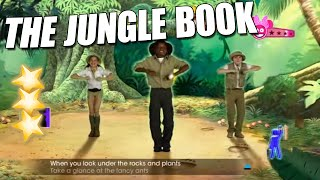 The JUNGLE BOOK - Just dance Disney party 2016