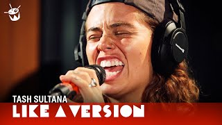 Tash Sultana covers MGMT