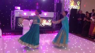 Jiten and Lina's Wedding Reception Dance