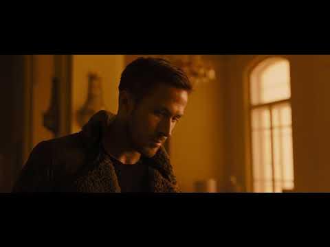Blade Runner 2049 - Internasjonal TV-spott