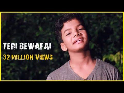 Xxx Mp4 Teri Bewafai By Satyajeet Jena Heart Touching Song 3gp Sex