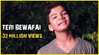 Teri Bewafai By Satyajeet Jena | Heart Touching Song