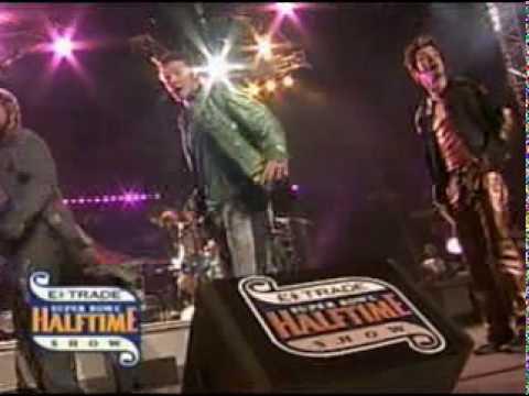 Xxx Mp4 The Halftime Show Super Bowl XXXV 2001 3gp Sex