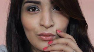 One Brand Makeup Tutorial - Lakme