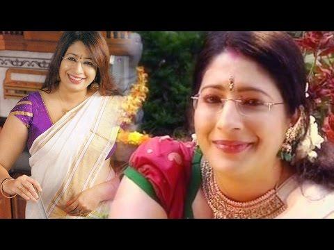 Hot Malayalam Serial Actress Lakshmi Nair Unseen Photos