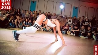 Top dance 2015 Twerk final( great view)  Keat Mel