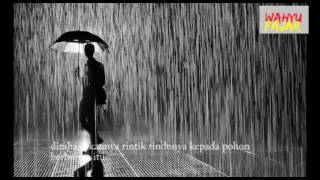 """HUJAN DI BULAN JUNI"" Karya Sapardi Djoko Darmono"