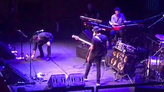 Marcus Miller (2) Live in Roma 03/23/2018