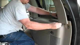 2003 Tahoe No Rear Heat Fix, Suburban, Yukon XL Repair!