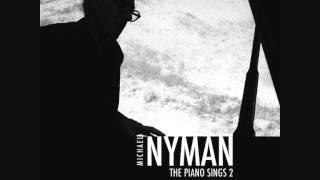 Michael Nyman - Sadie's Song