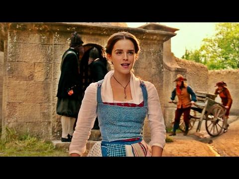 Emma Watson Sings Belle in Disney s Beauty and the Beast 2017