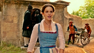 Emma Watson Sings 'Belle' in Disney's 'Beauty and the Beast' (2017)