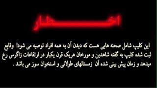 اژدها وارد می شود ایرانی-iranian Dragon