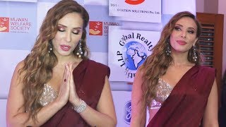 Salman's LadyLove Iulia Vantur At Mijwan Fashion Show 2018 Show By Manish Malhotra