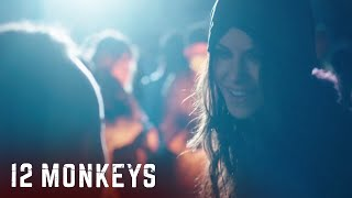12 Monkeys Clip: 'Things Remembered' S1E9 | Syfy