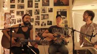 Basement Sessions #14 ~ Fare Thee Well (Dink's Song)
