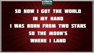 Never Say Never - Justin Bieber ft. Jayden Smith tribute - Lyrics
